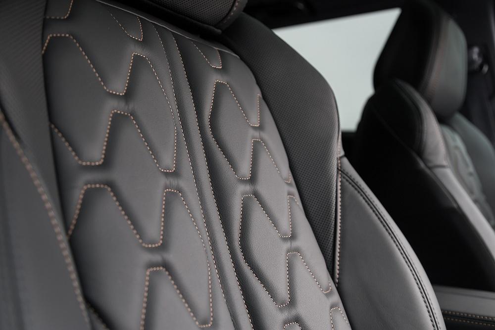 ميزات Peugeot 3008 GT Line