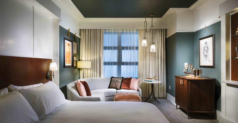 افتتاح فندق بيري لاين بمدينة سافانا الأمريكية