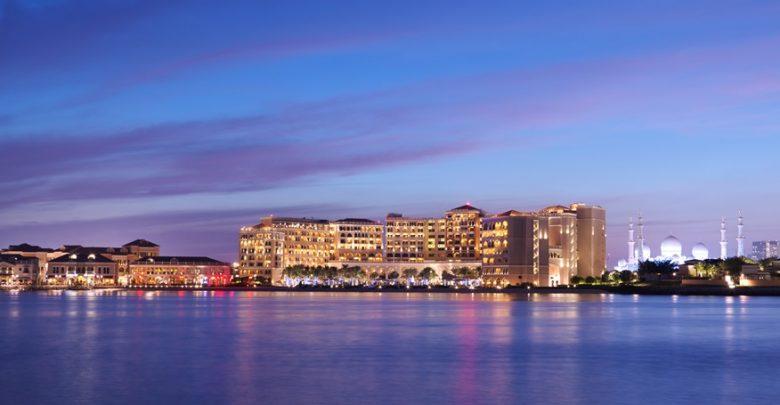 فندق الريتز كارلتون أبوظبي غراند كنال