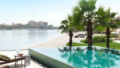 Photo of باقة الصيف من فندق الريتز كارلتون أبوظبي غراند كنال