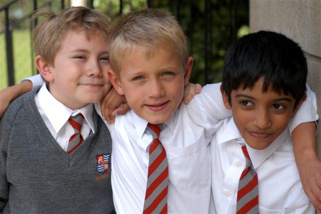 افتتاح مدرسة ريفرستون دبي في سبتمبر 2018