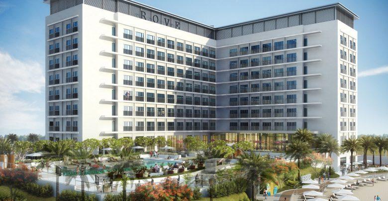 افتتاح فندق روڤ لا مير في منتصف عام 2020