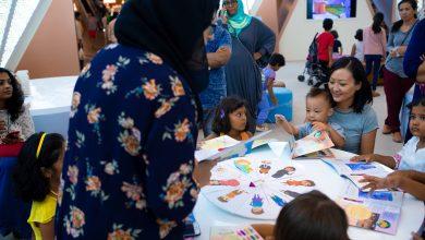 Photo of احتفالات عيد الفطر في دبي مول