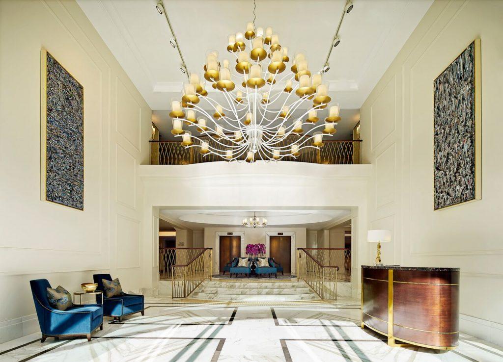 فندق ذا لانغام سيدني