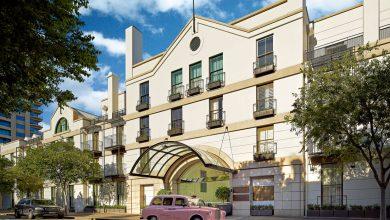 Photo of باقة Pure Decadence من فندق ذا لانغام سيدني