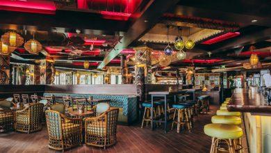 Photo of ترايدر فيكس مطعم يجمع الأجواء المفعمة بالحيوية مع المذاق الرائع