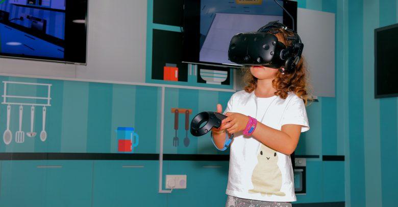 باقة جديد من تجارب التعليم الافتراضي من كيدزانيا