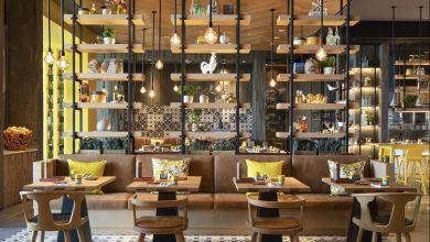 صورة افتتاح المطعم الإيطالي فيرسو في كورنيش أبوظبي