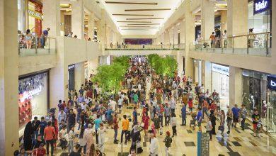 Photo of العيد في ياس مول والمول في المركز التجاري العالمي أبوظبي