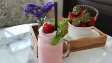 Photo of قائمة ببعض المشروبات المنعشة خلال فصل الصيف