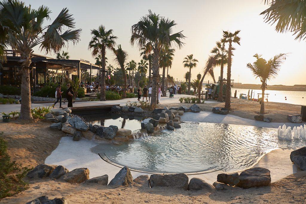 مفاجآت صيف دبي 2018 في لا مير