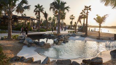 صورة مفاجآت صيف دبي 2018 في لا مير