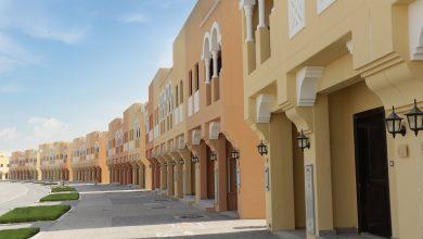 Photo of تسليم المنطقة الثامنة من مشروع قرية هيدرا