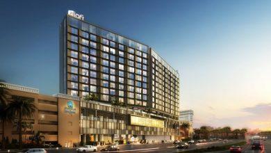 صورة نظرة على فندق ألوفت سيتي سنتر ديرة دبي