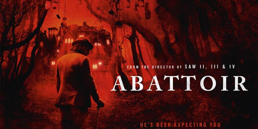 فيلم ABATTOIR
