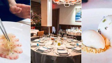 صورة افتتاح مطعم ماريا قريباً في دبي