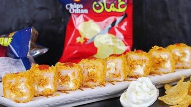 Photo of 5 أطباق طعام مصنوعة من رقائق البطاطس العمانية