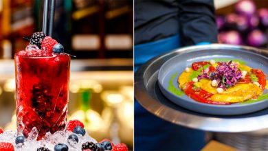 صورة مطعم أوش يقدم قائمة إفطار أوزبكية استثنائية خلال رمضان 2019