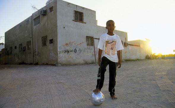 كرة القدم في السطوة