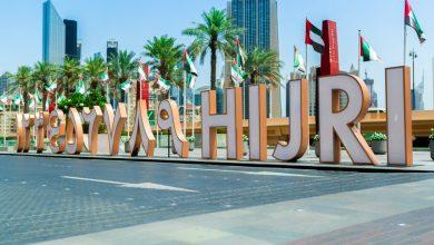 صورة 6 أشياء يمكنك القيام بها في دبي مول خلال رمضان 2018
