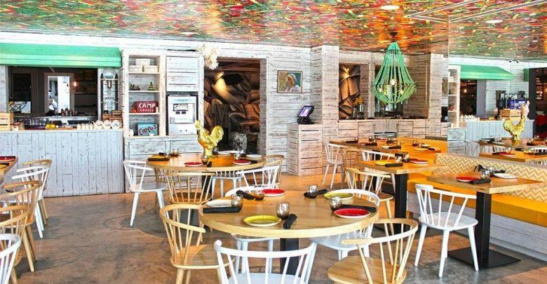 أفضل 5 مطاعم كاريبية في دبي