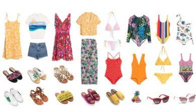 Photo of مستلزمات الصيف الخاصة بالنساء من آند أذر ستوريز