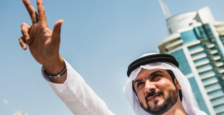 خمسة إيماءات يد في الإمارات العربية المتحدة يجب عليك معرفتها !