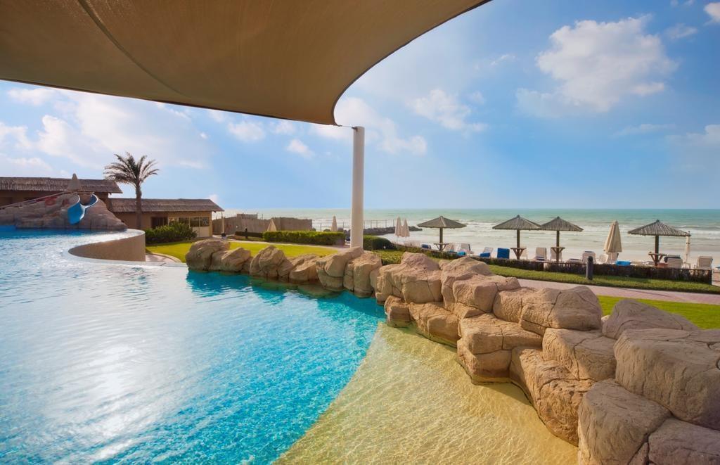 مسبح نادي دبي للسيدات