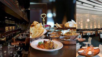 Photo of 3 مطاعم متنوعة يُنصح بتناول الغداء فيها في دبي