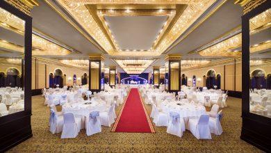 Photo of معرض الجوري للأفراح في فندق هيلتون أبوظبي