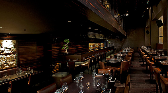 مطعم أوكو دبي Okku Dubai