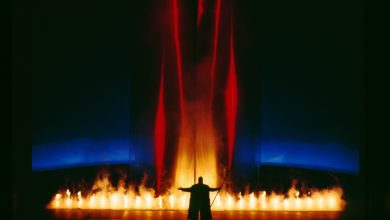 Photo of مهرجان بايرويت الأوبرالي على مسرح قصر الإمارات