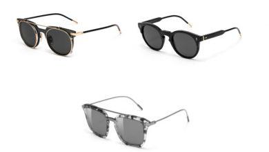 صورة نظارات ربيع وصيف 2018 للرجال من Dolce & Gabbana