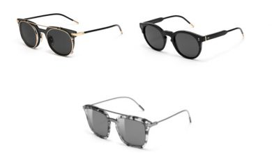 Photo of نظارات ربيع وصيف 2018 للرجال من Dolce & Gabbana