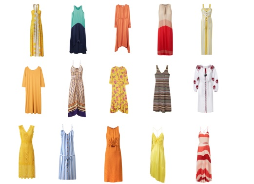 تشكيلة الملابس متعددة الاستعمال من MANGO