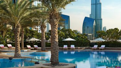 Photo of عروض الصيف من مطاعم فندق شانغريلا دبي