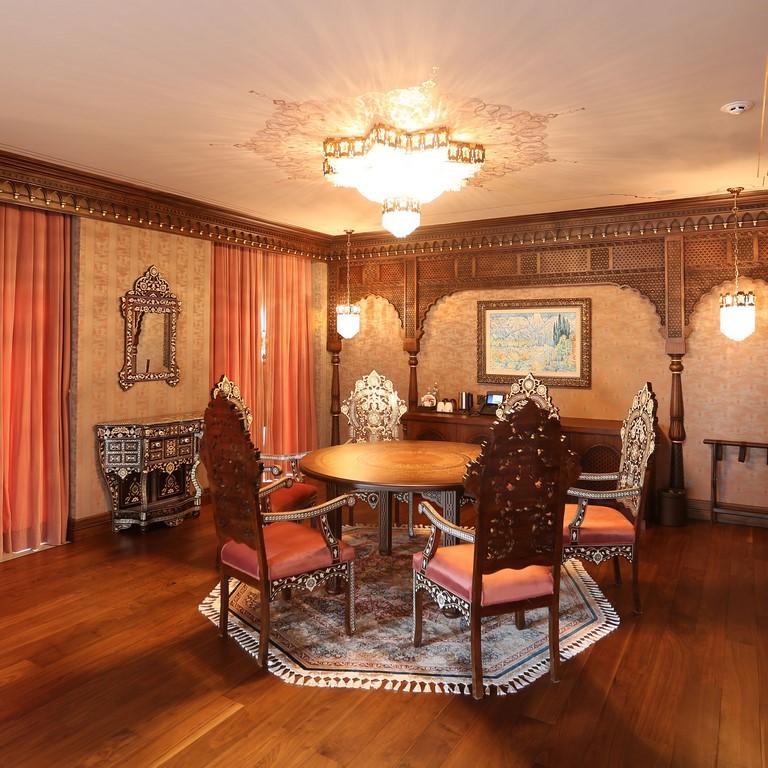 فندق عجوة سلطان أحمد