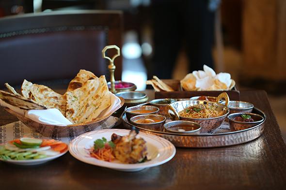مطعم خيبر Khyber