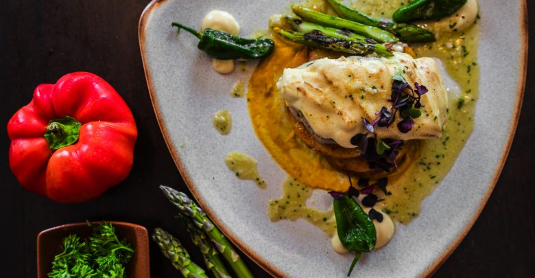 تشكيلة جديدة من الأطباق الإسبانية من كاسا دبي تاباس