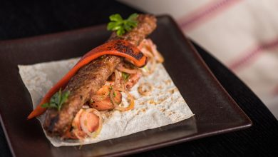 Photo of ليالي المائدة الأناضولية من مطعم رؤيا دبي