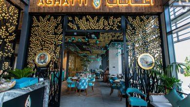 Photo of افتتاح فروع جديدة لمطعم أغاتي خلال العامين المقبلين