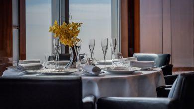 Photo of قائمة جديدة لغداء رجال الأعمال من مطعم أتـ.موسفير