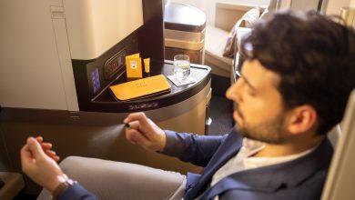 Photo of حقائب مستلزمات السفر والعناية الشخصية من الاتحاد للطيران