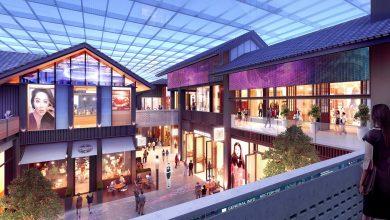 تطوير أكبر حي صيني في الشرق الأوسط من إعمار