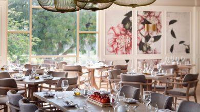 Photo of برانش السبت من مطعم ناينتين في العنوان مونتجمري