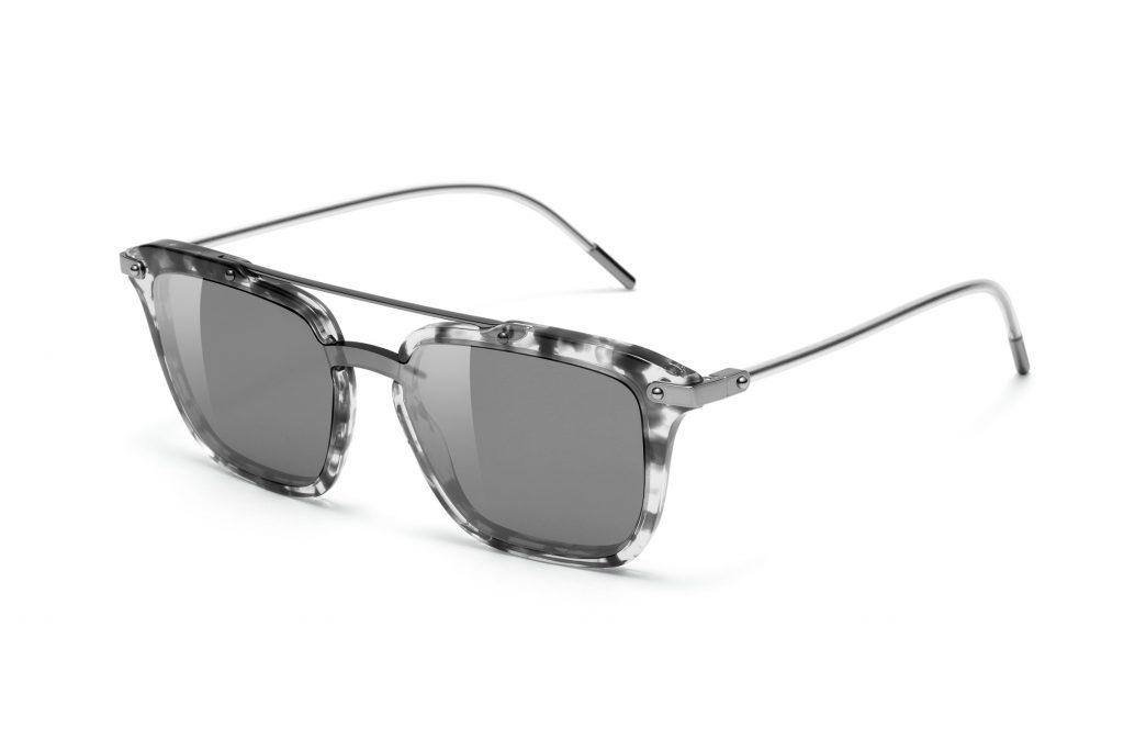 نظارات ربيع وصيف 2018 للرجال من Dolce & Gabbana