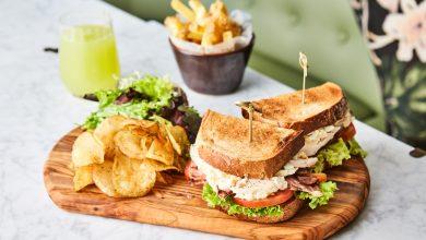 Photo of قائمة طعام خاصة بوجبات الغداء من ديموزيل باي غالفن