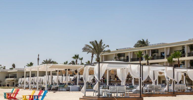 فندق العلمين التاريخي في مصر