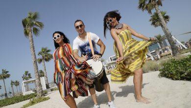 صورة عطلة الصيف في منتجع وسبا نيكي بيتش دبي