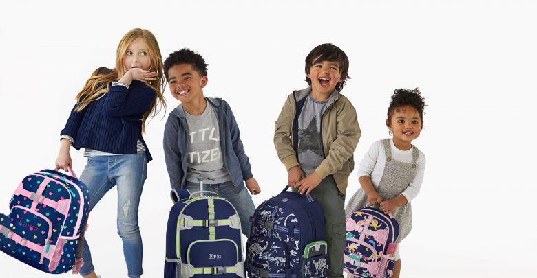 تشكيلة العودة إلى المدارس من بوتري بارن للأطفال